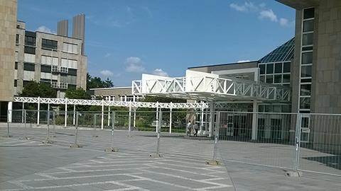 Campus Möhringen